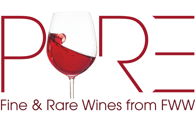 Introducing PURE from Fine Wine Works